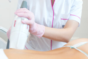 depilacja pleców